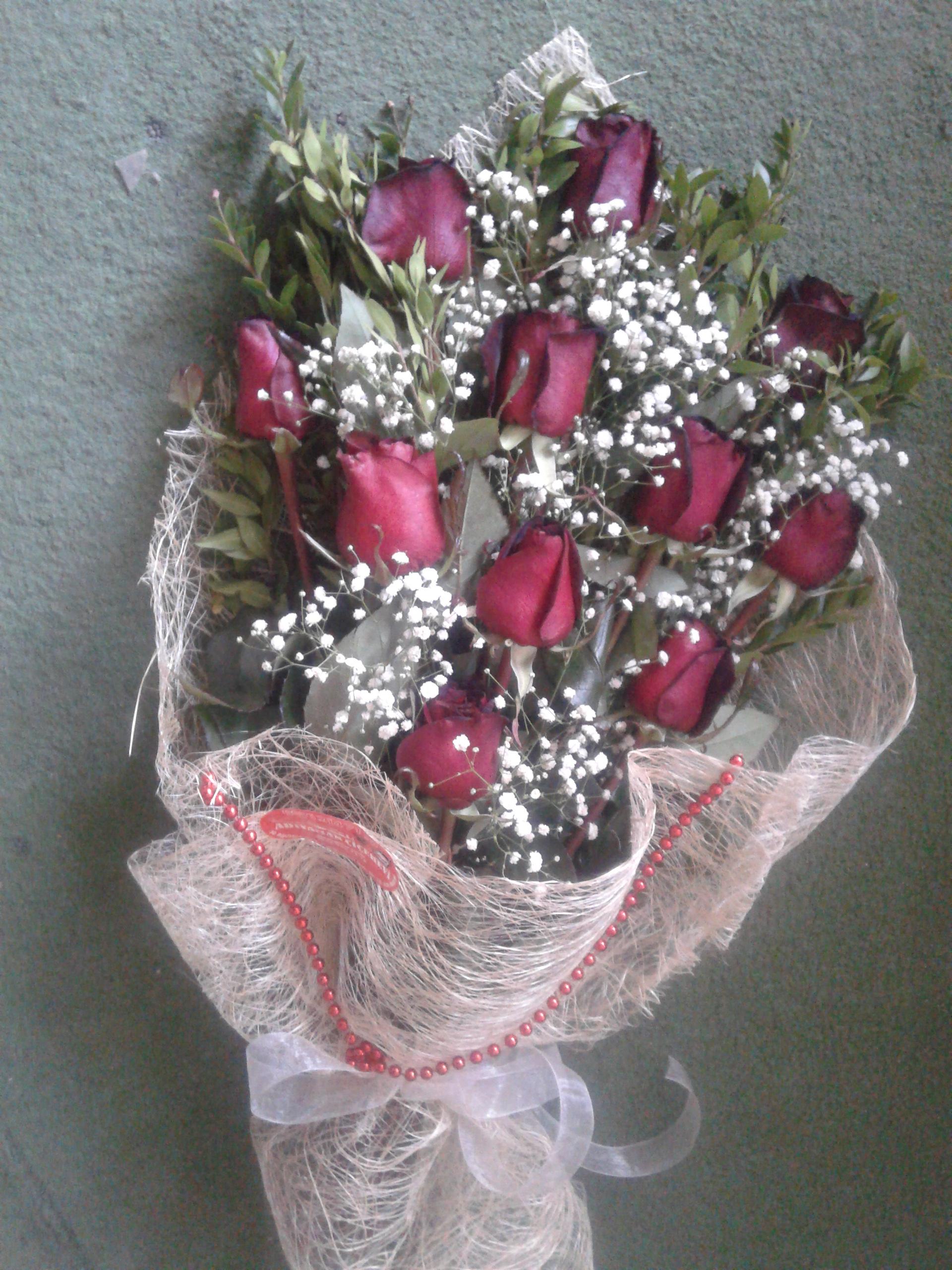 11 Gül Buketi Adiyaman çiçek Adıyamanda çiçekçi Adıyaman